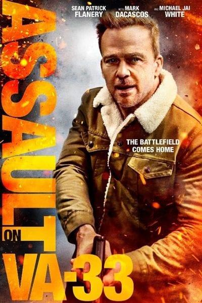 Assault on VA-33 (2021) Full Hollywood Movie