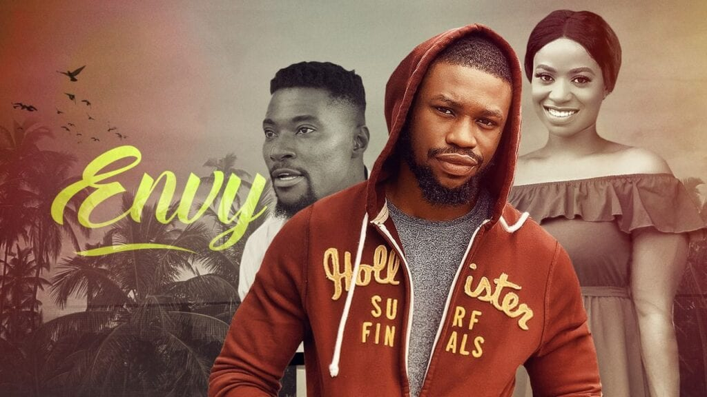 Envy Full Nollywood Movie