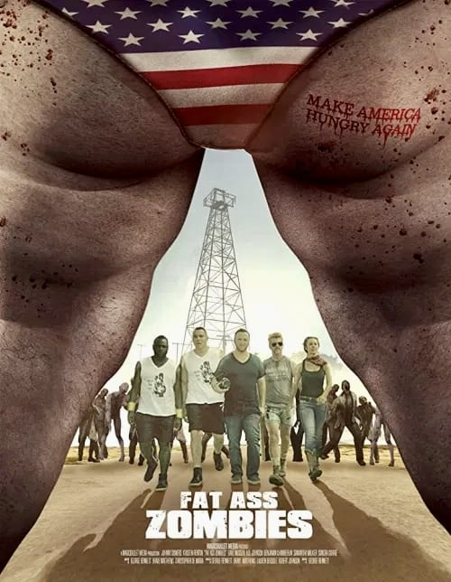 American Zombieland (2020) Full Hollywood Movie