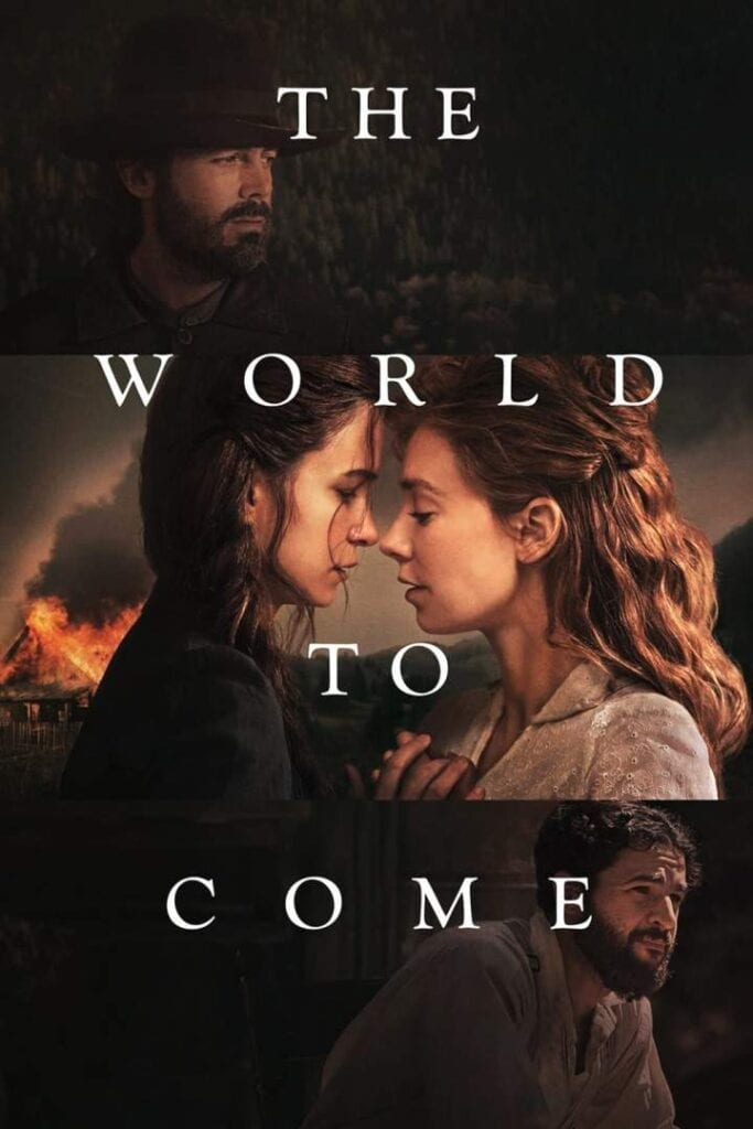 The World to Come (2021) Full Hollywood Movie