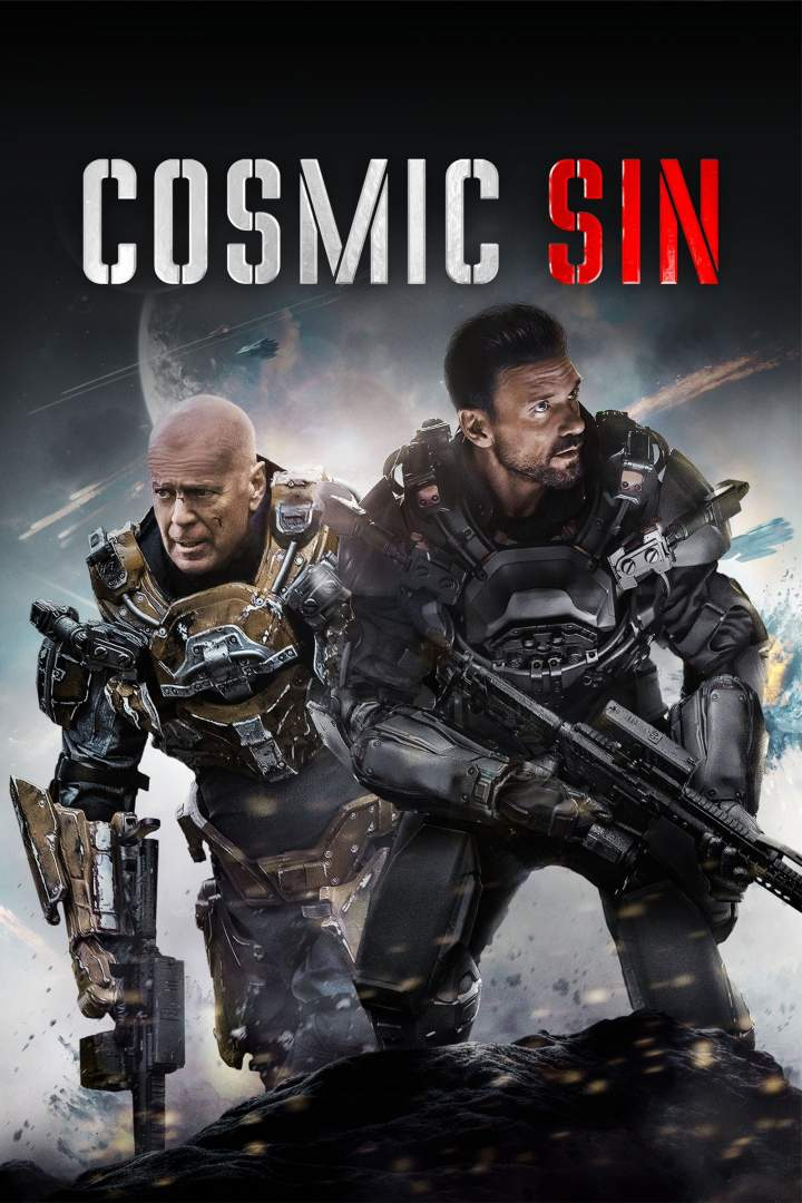 Movie: Cosmic Sin (2021) | Mp4 Download