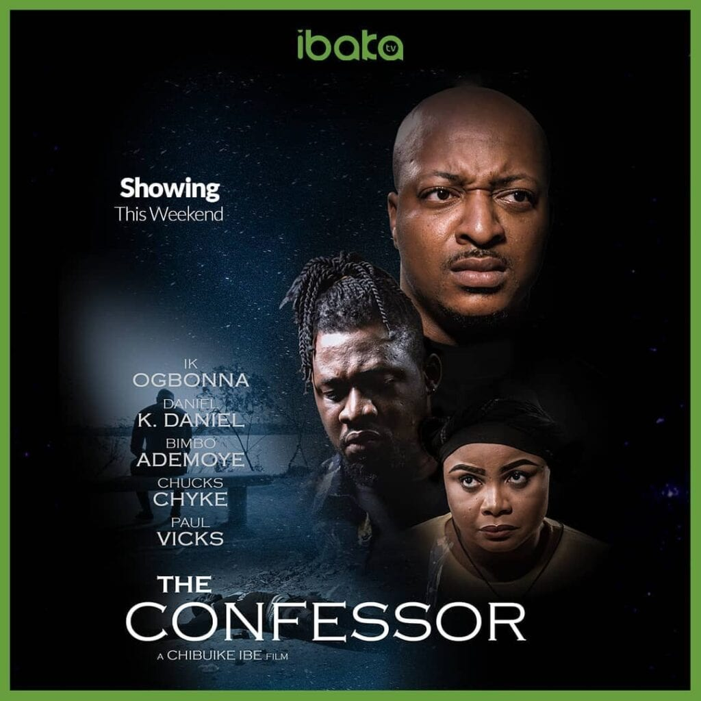 The Confessor – Nollywood Movie | Mp4 Download