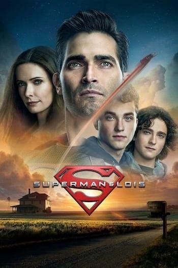 Superman and Lois Season 1 Episode 2 (S01E02)