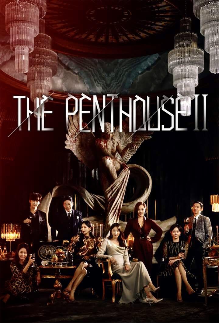 Penthouse (2021) Season 2 Episode 1 – 4 (Korean Drama)