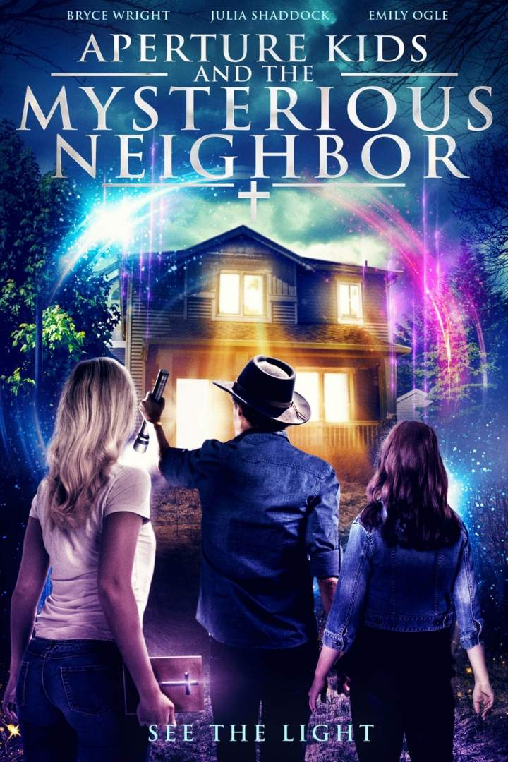 Movie: Aperture Kids and the Mysterious Neighbor (2021)