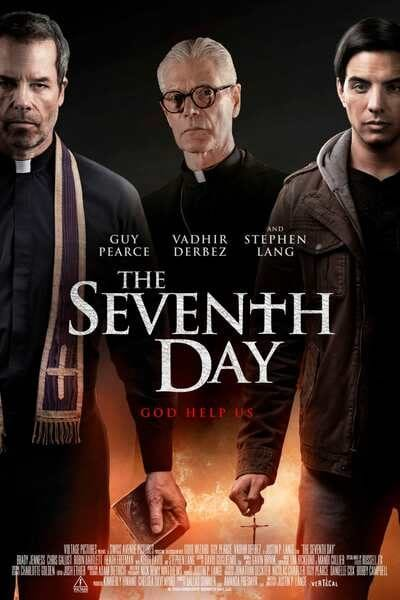 The Seventh Day (2021) Full Hollywood Movie