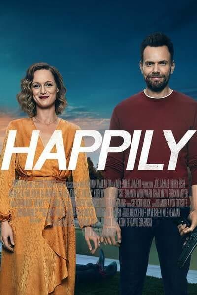 Happily (2021) Full Hollywood Movie