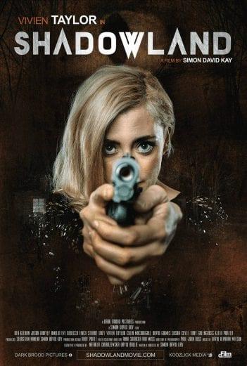 Shadowland (2021) Full Hollywood Movie
