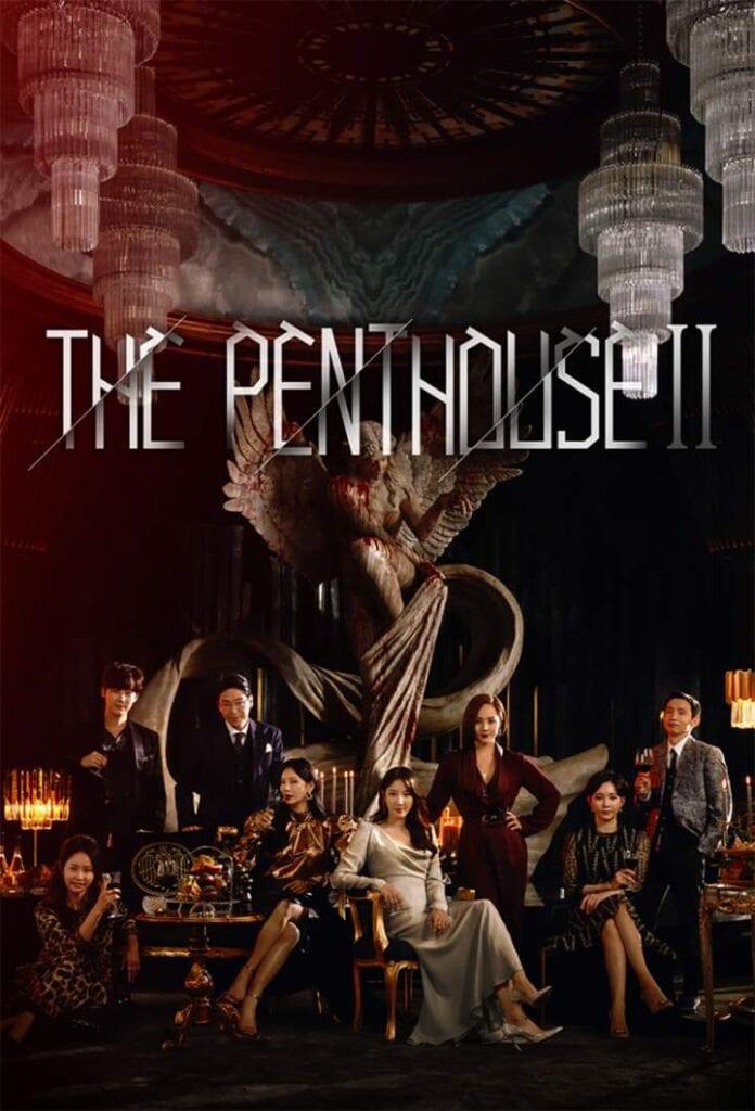 The Penthouse Season 2 Episode 5 - 6 (Korean Drama)