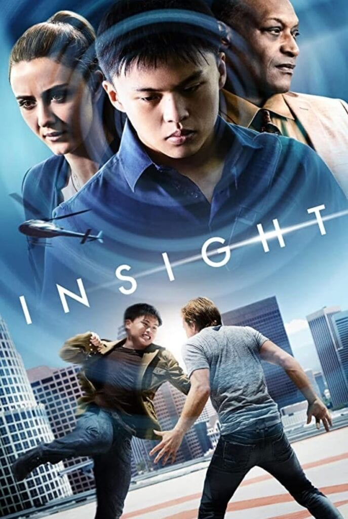 Insight (2021) Full Hollywood Movie