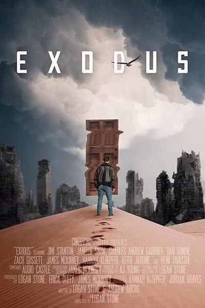 Exodus (2021) Full Hollywood Movie