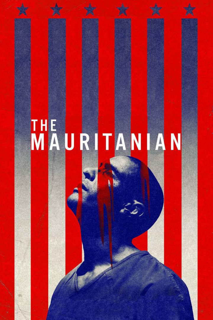 The Mauritanian (2021) Full Hollywood Movie
