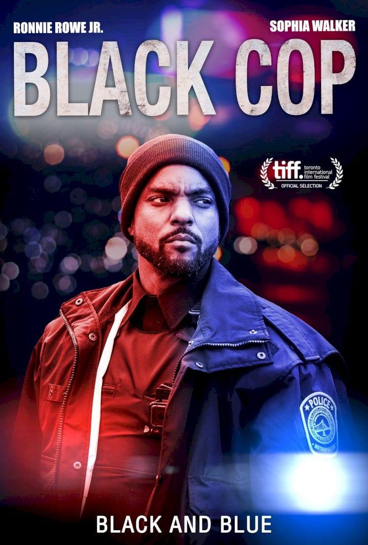 Black Cop (2017) Full Hollywood Movie