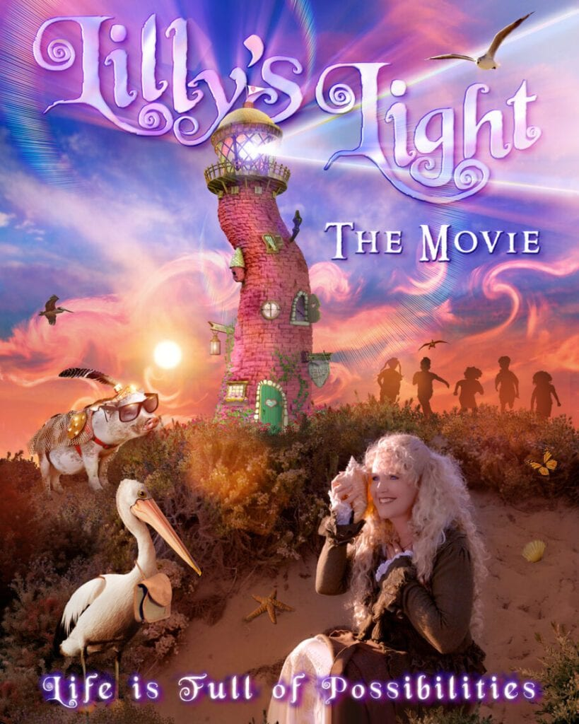 Lilly's Light: The Movie (2020) Full Hollywood Movie