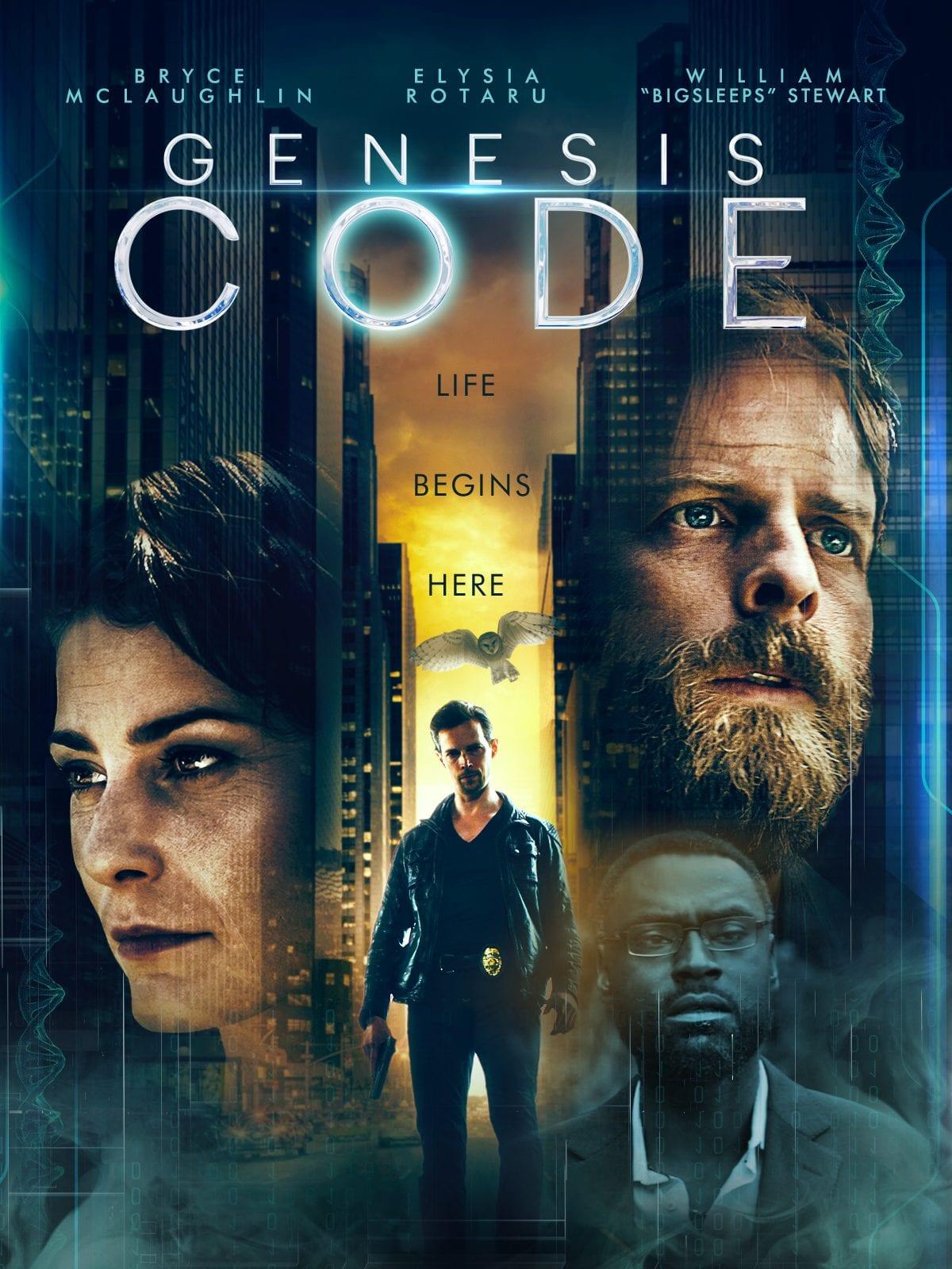 Genesis Code (2020) Full Hollywood Movie