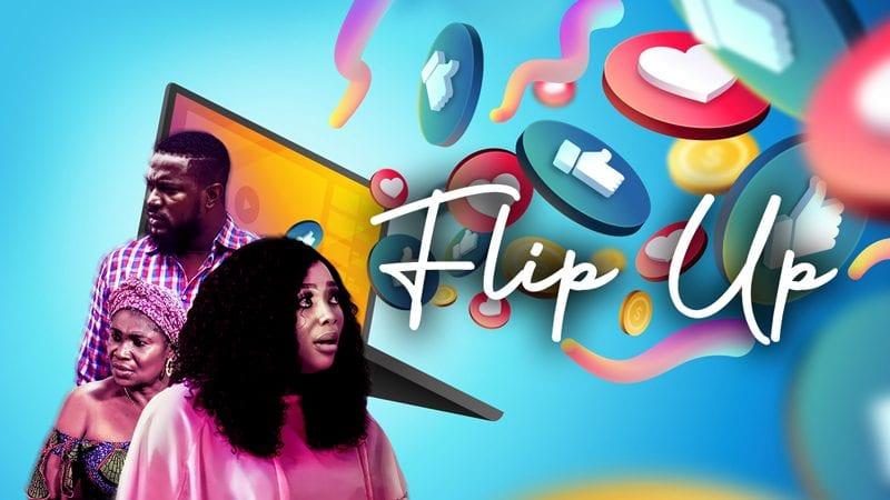 Flip Up Full Nollywood Movie