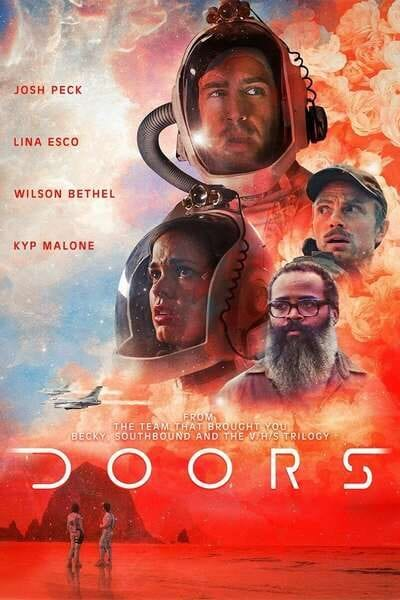Doors (2021) Full Hollywood Movie