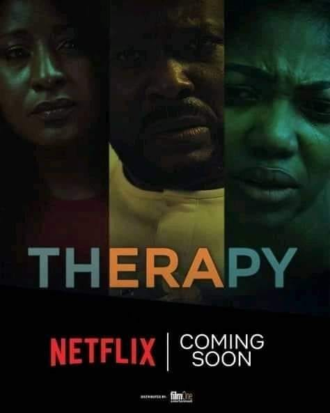 Therapy – Nollywood Cameroon Movie   Mp4 Download
