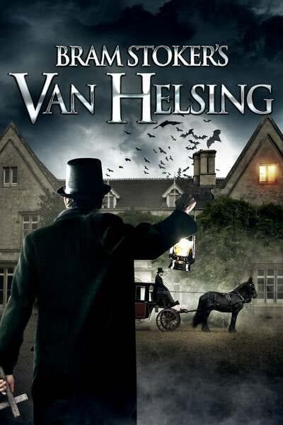 Bram Stoker's Van Helsing (2021) Full Hollywood Movie