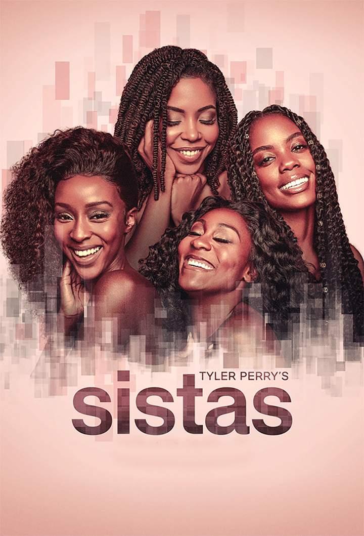 Tyler Perry's Sistas Season 2 Episode 1 - 22 (Complete)
