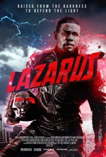 Lazarus (2021) Full Hollywood Movie