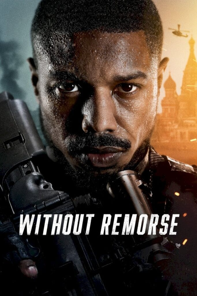 Without Remorse (2021) | Full Hollywood Movie