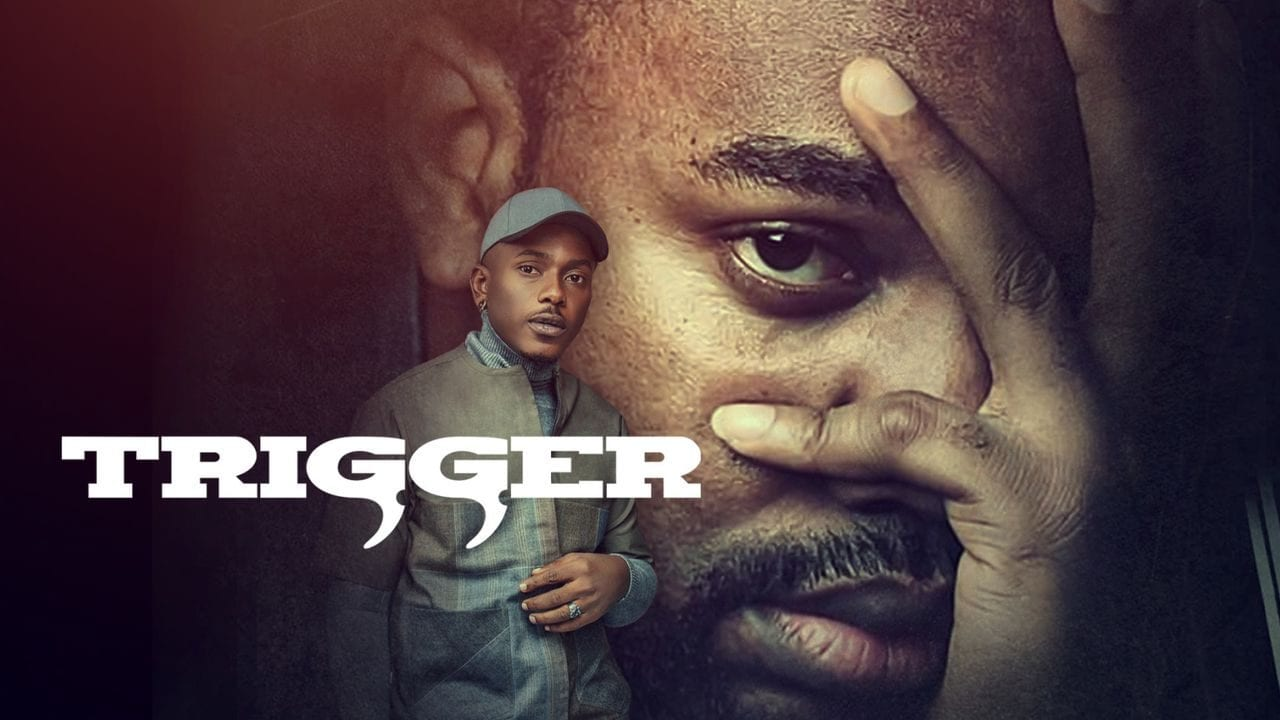 Trigger - Nollywood Movie | Mp4 Download