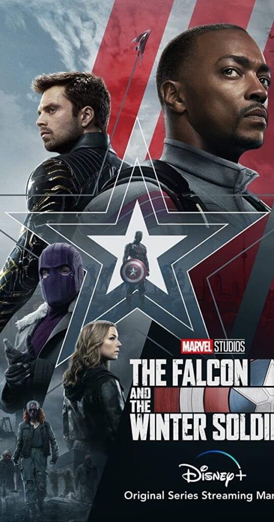 The Falcon and the Winter Soldier Season 1 Episode 3 (S01E03)