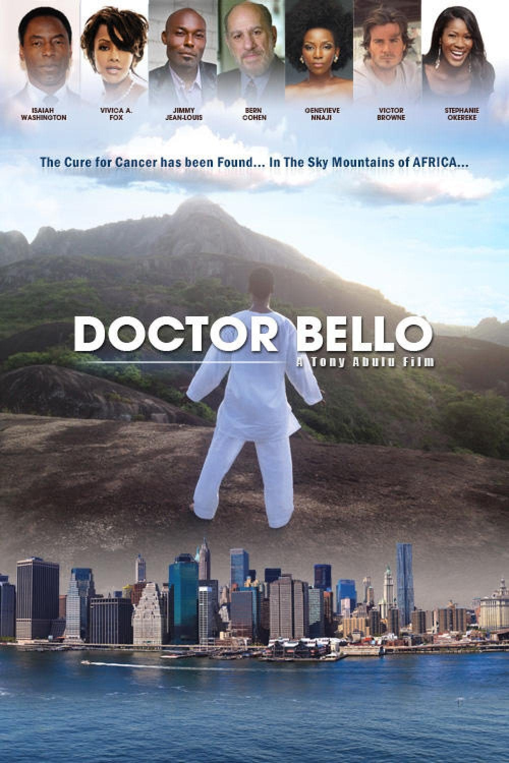 Doctor Bello (2013) – Hollywood-Nollywood Movie | Mp4 Download
