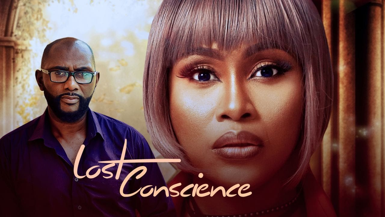 Lost Conscience – Full Nollywood Movie