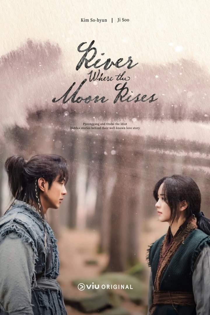 River Where the Moon Rises Season 1 Episode 15 (S01E15)