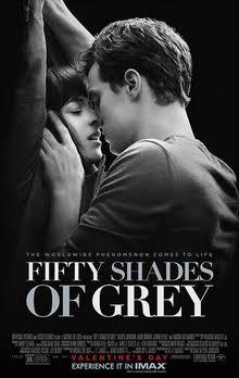 Fifty Shades of Grey (2015) Full Hollywood Movie