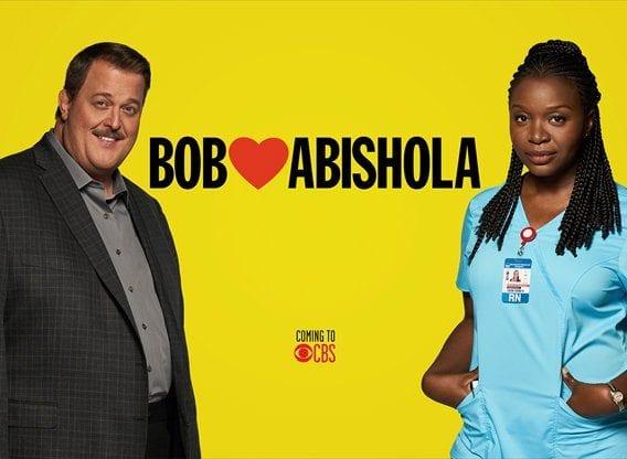 TV Series: Bob Hearts Abishola Season 1 Episode 1 – 20
