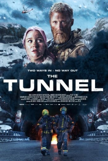 The Tunnel (2020) Full Hollywood Movie