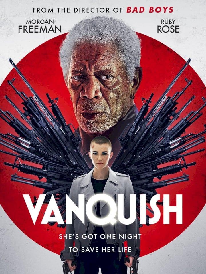 Vanquish (2021) Full Hollywood Movie