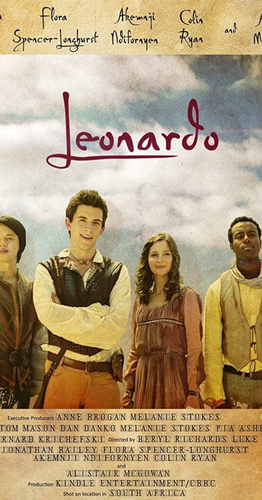 TV Series: Leonardo Season 1 Episode 1 – 8 (Complete)