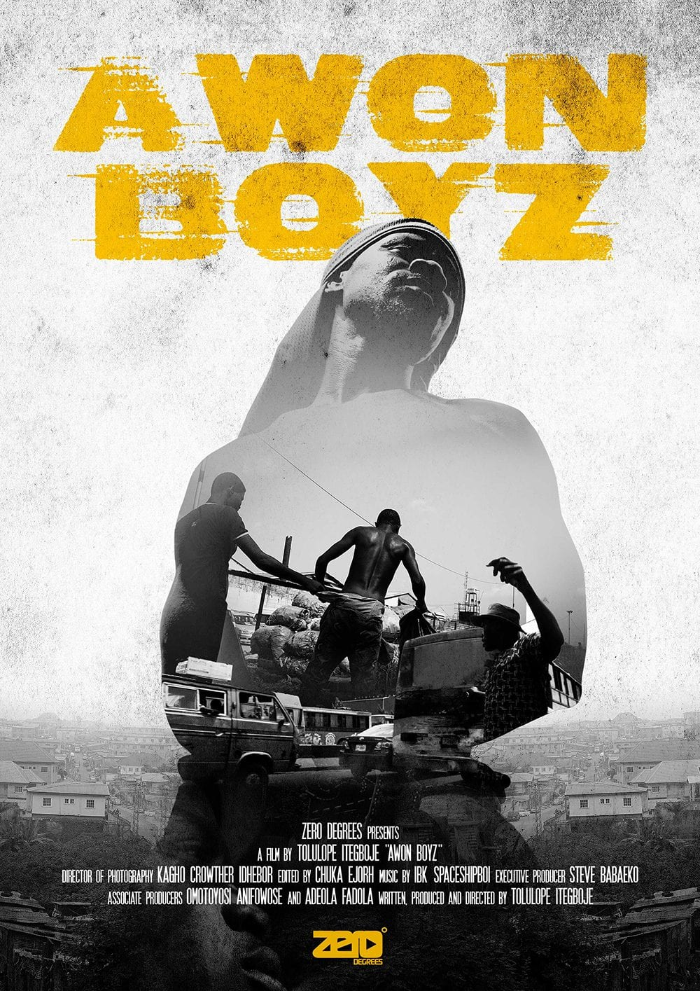 Awon Boyz – Nollywood Movie | Mp4 Download