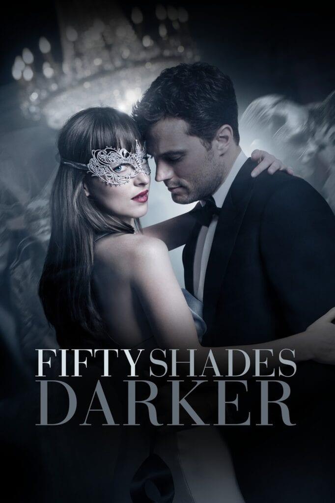 Fifty Shades Darker (2017) Full Hollywood Movie