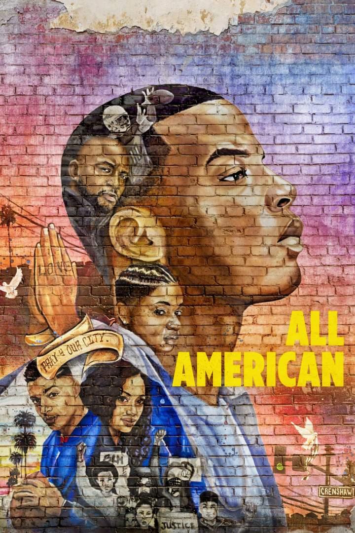 TV Series: All American Season 3 Episode 9 (S03E09)