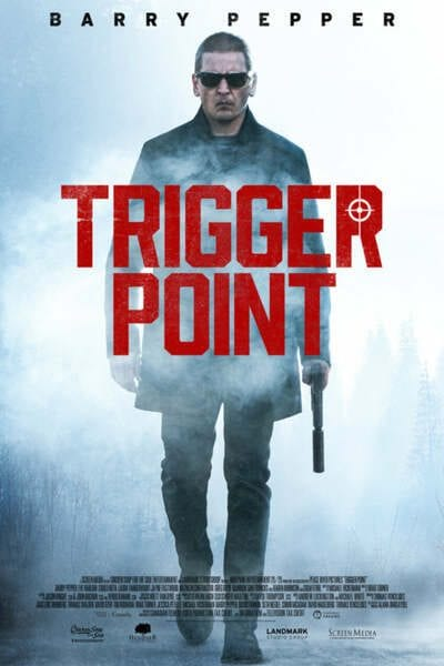Movie: Trigger Point (2021) | Mp4 Download