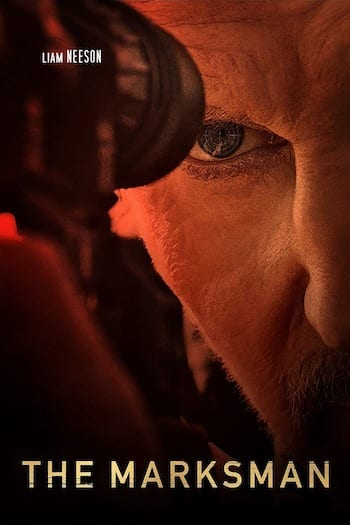 The Marksman (2021) Full Hollywood Movie
