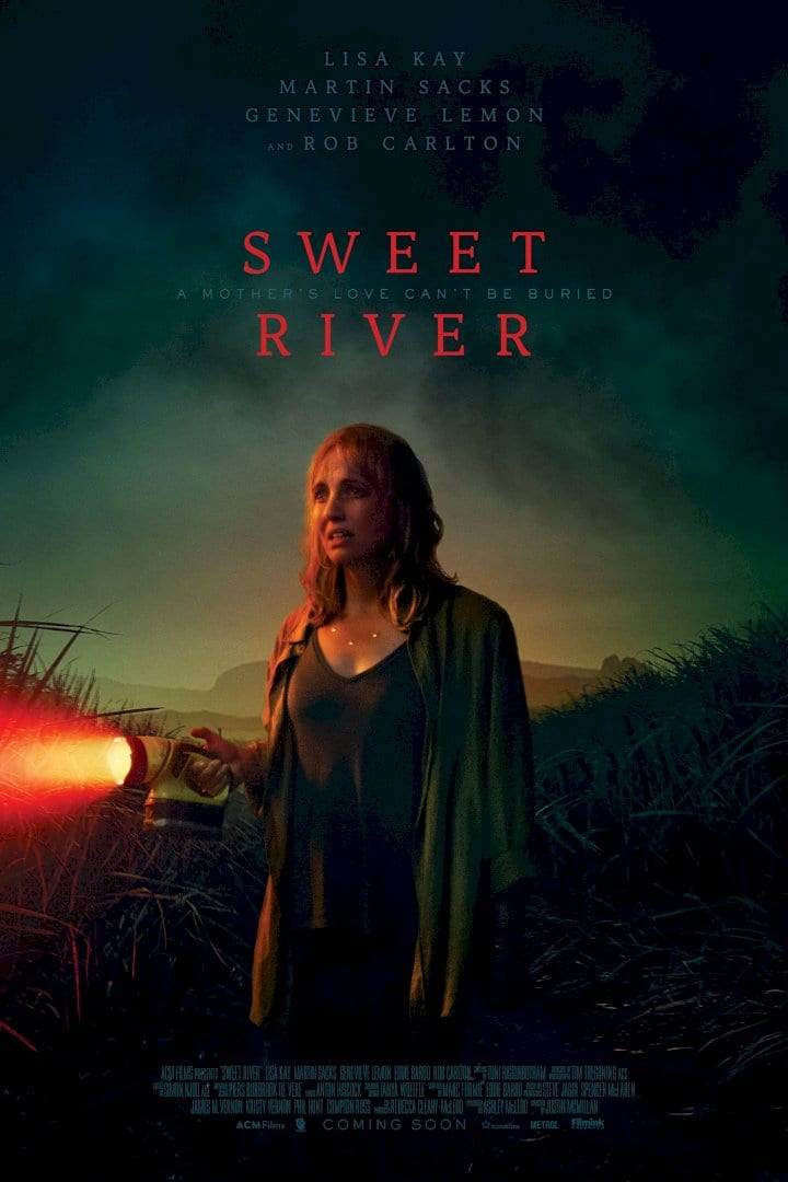 Sweet River (2020) Full Hollywood Movie