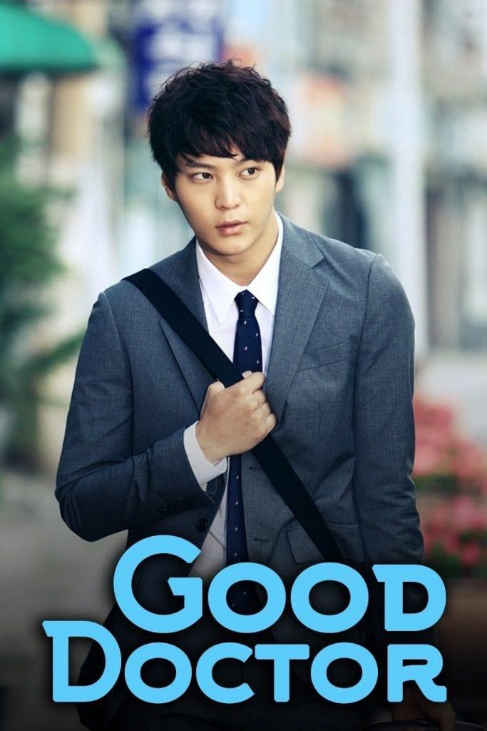 Good Doctor Season 1 Episode 1 - 20 (Korean Drama) [Complete]