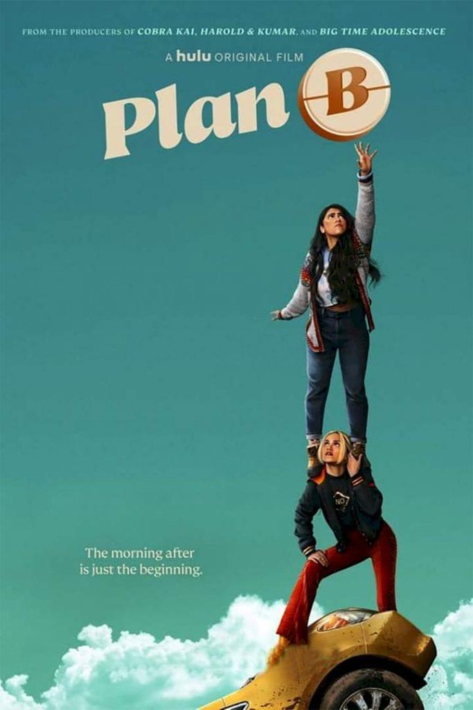Movie: Plan B (2021) | Mp4 Download