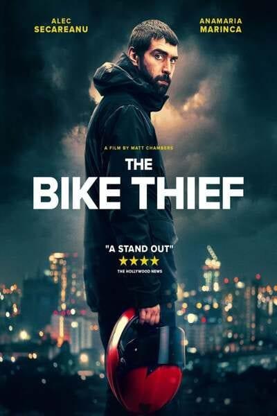 The Bike Thief (2020) Full Hollywood Movie