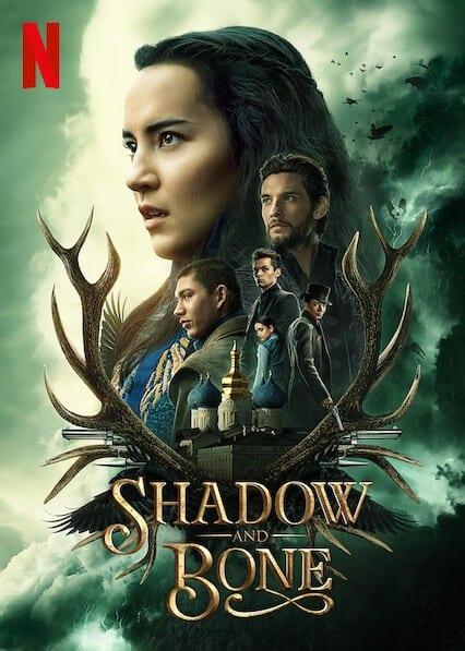 TV Series: Shadow And Bone Season 1 Episode 1 – 8 (Complete)