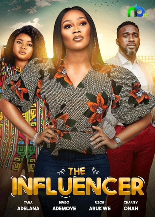 The Influencer – Nollywood Movie | Mp4 Download