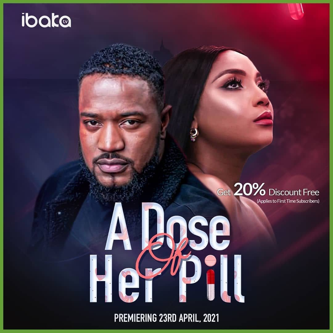 A Dose Of Her Pill – Nollywood Movie | Mp4 Download