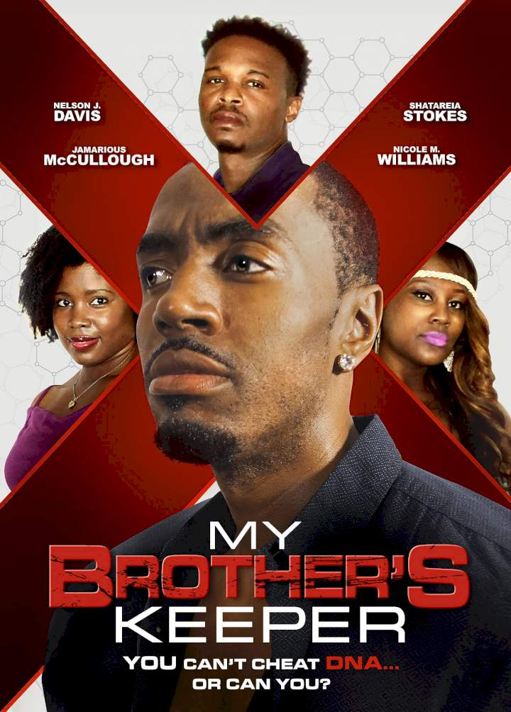 My Brother's Keeper (2021) Full Hollywood Movie
