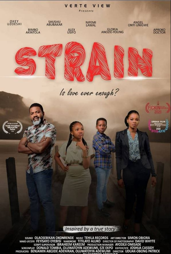 Strain – Nollywood Movie | Mp4 Download